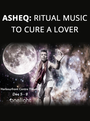 Asheq: Ritual Music to Cure a Lover Poster