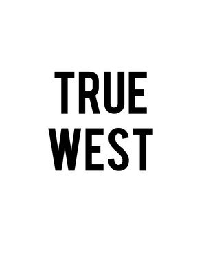 True West at Steppenwolf Theatre