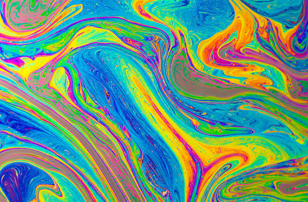 Nick Mason, Paramount Theater, Denver