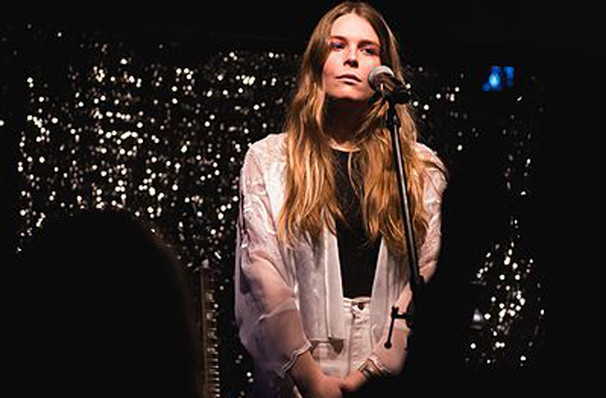 Maggie Rogers, Greek Theater, Los Angeles