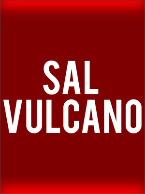 Sal Vulcano at Wilbur Theater