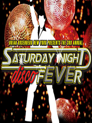 Disco Fever at St. George Theatre