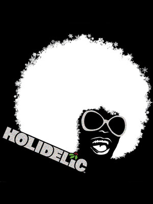 Everett Bradley's Holidelic at Highline Ballroom