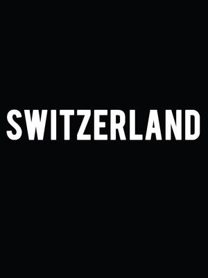 Switzerland, 59E59 Theater, New York
