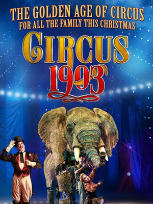 Circus 1903 at Royal Festival Hall