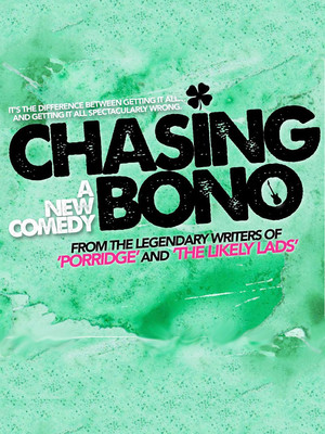 Chasing Bono at Soho Theatre