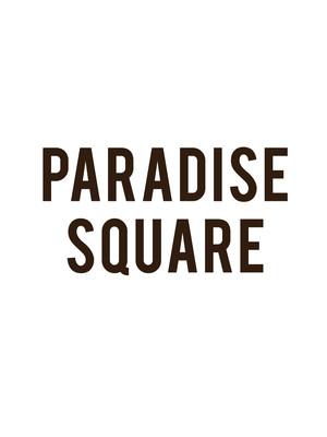 Paradise Square at Berkeley Repertory Theatre