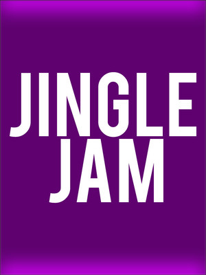 Jingle Jam, Bankers Life Fieldhouse, Indianapolis