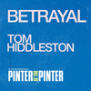 Betrayal, Harold Pinter Theatre, London