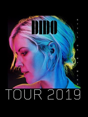 Dido at Orpheum Theatre