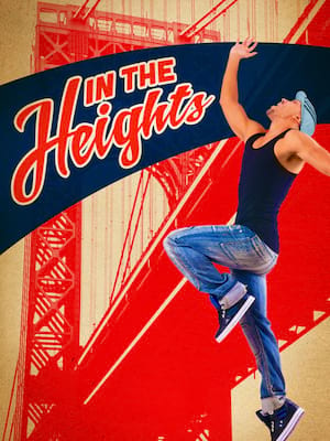 In The Heights at Custom Made Theatre