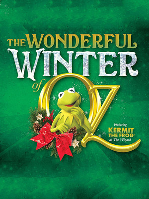 The Wonderful Winter Of Oz Poster