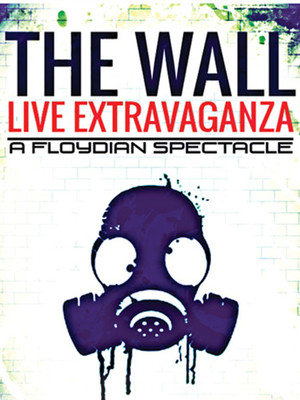 The Wall Theatrical Extravaganza Poster