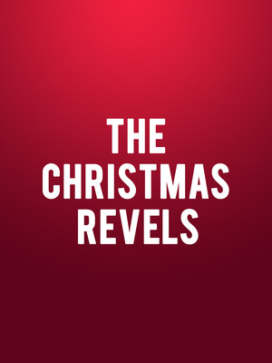 The Christmas Revels Poster