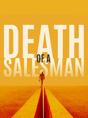 Death Of A Salesman at Young Vic