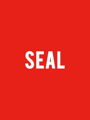 Seal at Van Wezel Performing Arts Hall