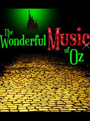Colorado Springs Philharmonic - The Wonderful Music of Oz Poster