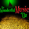Colorado Springs Philharmonic The Wonderful Music of Oz, Pikes Peak Center, Colorado Springs