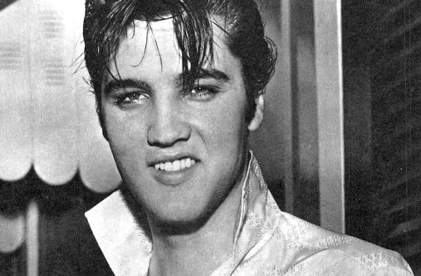 Elvis Birthday Bash, American Music Theatre, Philadelphia