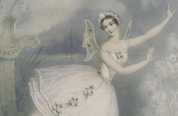 Ballet Austin Giselle, Dell Hall, Austin