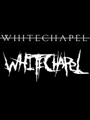 Whitechapel at Buckhead Theatre