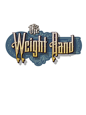 The Weight Band at The Cedar