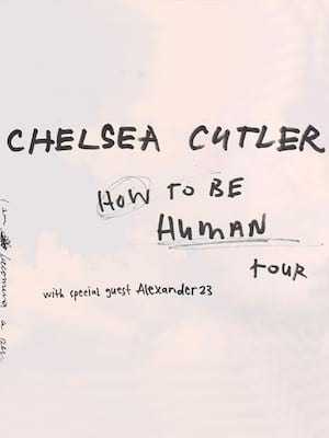 Chelsea Cutler at The Warfield