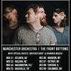 Manchester Orchestra and The Front Bottoms, Brooklyn Steel, Brooklyn