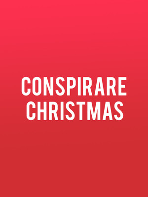 Conspirare Christmas at Dell Hall