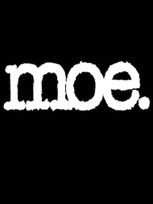 Moe. at El Rey Theater