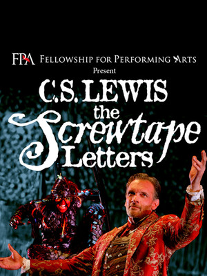 The Screwtape Letters Poster