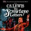 The Screwtape Letters, Acorn Theatre, New York