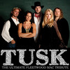 Tusk Tribute Band, Hawaii Theatre, Honolulu