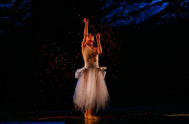 Beijing Dance Theater Hamlet, Jones Hall for the Performing Arts, Houston