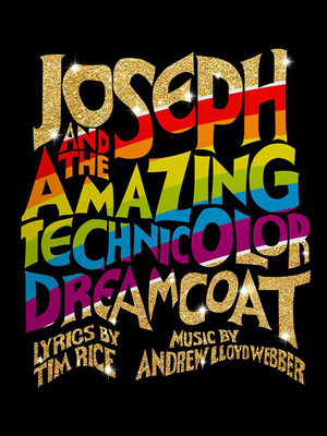 Joseph And The Amazing Technicolour Dreamcoat Poster