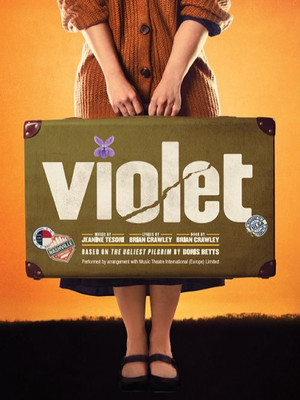 Violet at Charing Cross Theatre