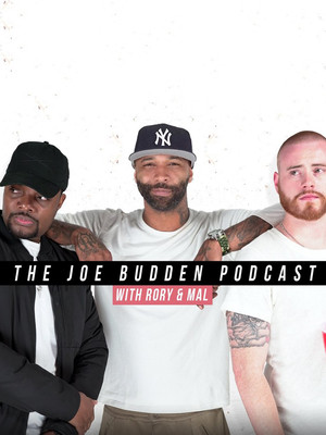 Joe Budden at Town Hall Theater