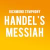Richmond Symphony Handels Messiah, Carpenter Theater, Richmond