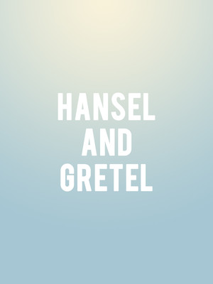 Hansel and Gretel, Open Air Theatre, London