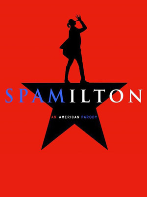 Spamilton, Fred Kavli Theatre, Los Angeles