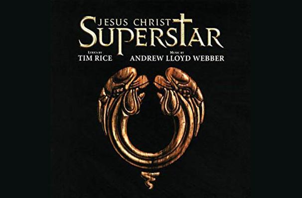 Hershey Symphony Orchestra Jesus Christ Superstar, Hershey Theatre, Hershey
