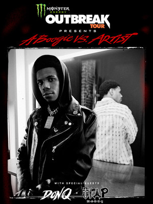 A Boogie Wit Da Hoodie at Palace Theatre Albany