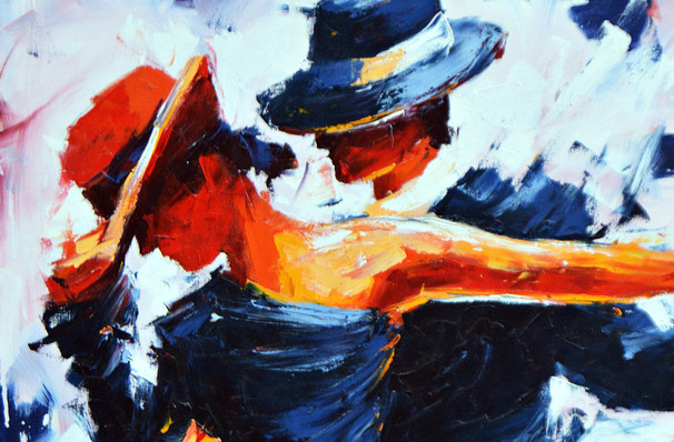 Phoenix Symphony - Piazzolla's Four Seasons dates for your diary
