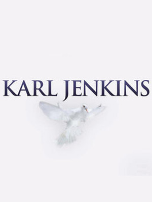 The Music of Karl Jenkins Poster