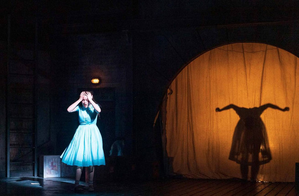 Alice By Heart, Newman Mills Theater, New York
