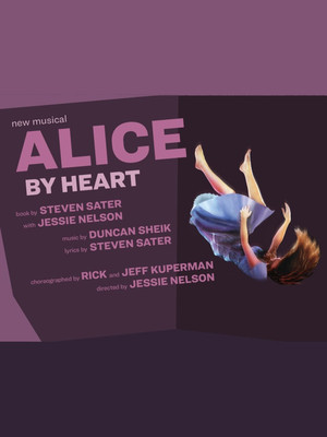 Alice By Heart at Newman Mills Theater