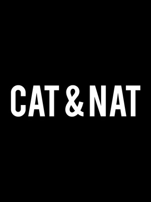 Cat and Nat Poster