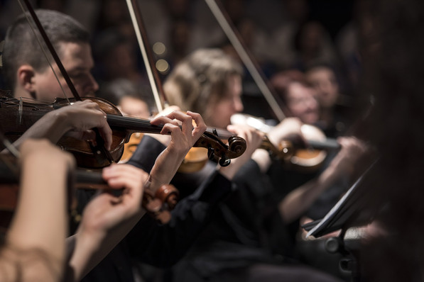 National Symphony Orchestra - Brahms, Schumann, and Liszt dates for your diary