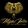 Mystic India The World Tour, Queen Elizabeth Theatre, Toronto