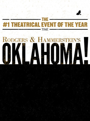 Oklahoma, Circle in the Square Theatre, New York